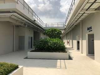 Office/ Storage/ Space Proxima @ Gambas