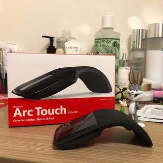 🚚 Microsoft 微軟 Arc Touch 無線 滑鼠