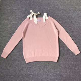 BN authentic Red Valentino Cashmere Top