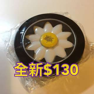[WHITE NIGHT] TAEYANG DAISY SPINNER