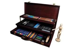Artist Drawing Kit