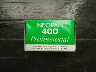 Neopan 400