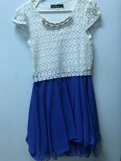 Barlieon Dress