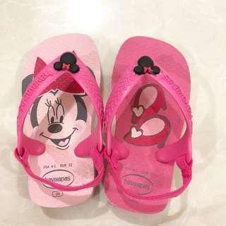 Havaianas Baby sandal