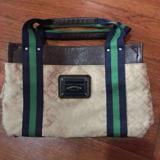 Tommy Hilfiger Iconic Tote