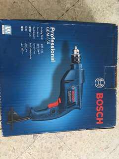Bosch professional GBM 350 impact drill