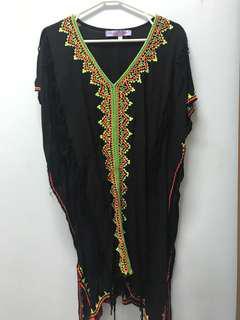 Bali gypsy dress