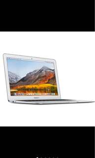 🚚 ⭐️⭐️最低價 13.3吋 Macbook Air 128GB 2015出產 9成新無分割