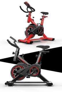 Sepeda spining bike sepeda olah raga sangat murah