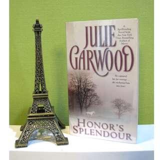Julie Garwood Honor's Splendour