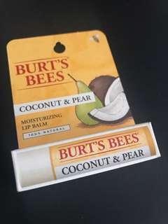 Burt's Bees 潤唇膏 一支
