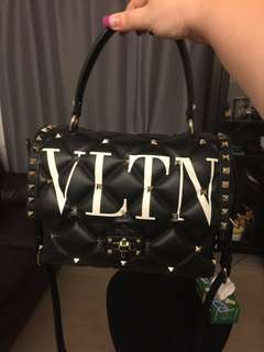 Valentino bag 2018 Spring summer