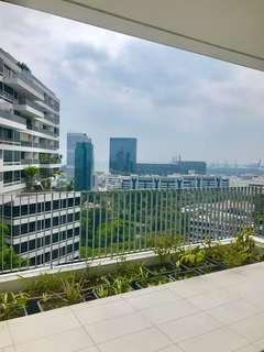 Interlace Duplex Penthouse for sale