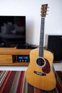 Martin d42 for sale
