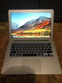 MacBook Air 2014 i7 13.3