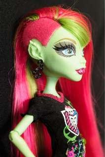 "Monster High ""Venus McFlytrap"""
