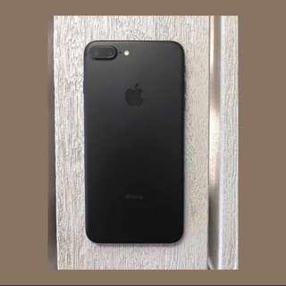 128GB iPhone 7 Plus *reposting