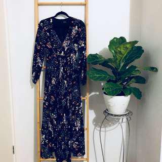 Bardot - Floral Maxi Dress
