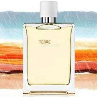 Terre D'Hermes Eau Tres Fraiche 125ml Edt Tester