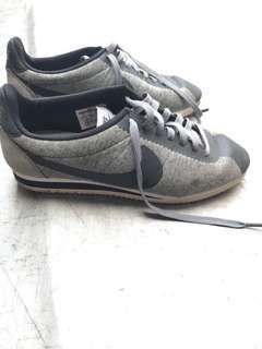Sepatu Nike Original Cortez Abu