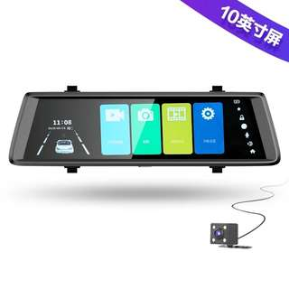 1Car Recorder Full Touch Screen