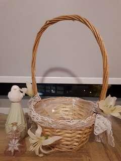 (New creation) Assortef Baskets - Eternal Collection