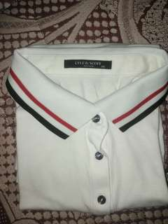 lyle & scoot polo shirt for women
