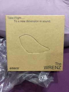 Brand new Gavio The Wrenz speaker