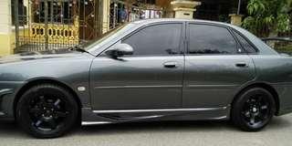 Proton Waja Auto