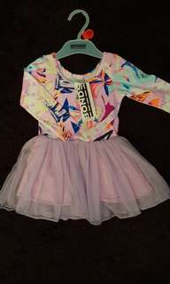BONDS Tutu Kids