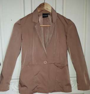 Ensembles Tan Coat