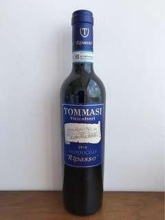 Tommasi Ripasso Valpolicella 2014 37.5cl