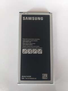 全新三星 Samsung SM-J710F mobile phone battery for J7(2016)電池