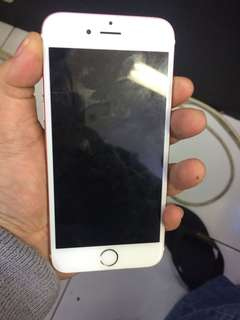 Jual lcd iphone 6s plus ori copotan