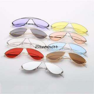 Teardrops Sunglasses