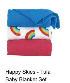 Baby tula Happy Skies