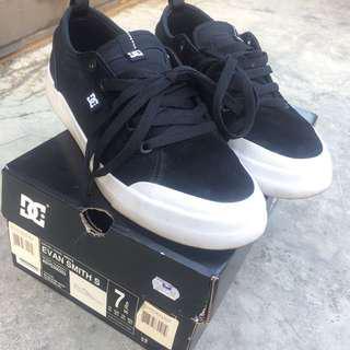 DC Shoes evan smith