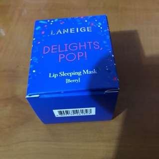 BEST BUY < Laneige Lip Sleeping Mask >