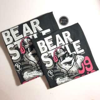💯Authentic:Zara Bear 🐻 [ 6-10yr ]