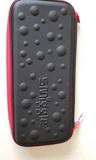 Brand new Large Smiggle pencil case