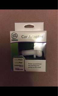Leap Frog Car Adaptor