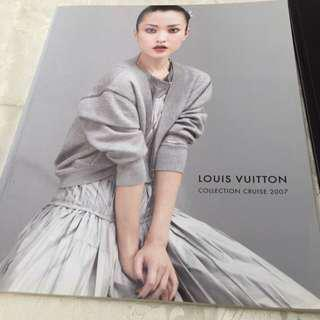 $20 for 2 LV Hardcover Booklet/catalogue