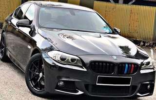 BMW F10 523i (A)