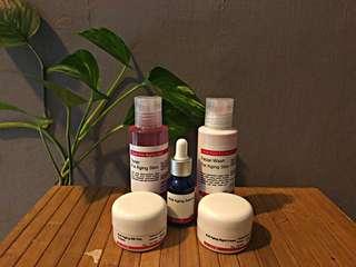Dr. Skin by kaizen anti aging series