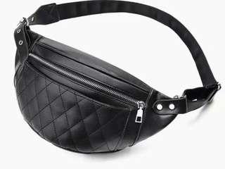 Tas zipper dada pack