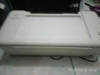 Printer SECOND HP