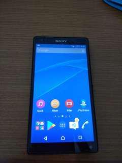 Sony Xperia ZL C6502 ( Minus )