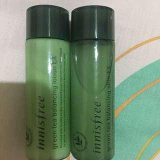 innisfree balancing kit