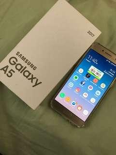 Samsung galxy a5 2017