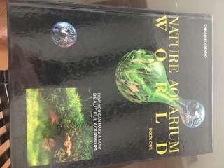 Takashi Amano book one